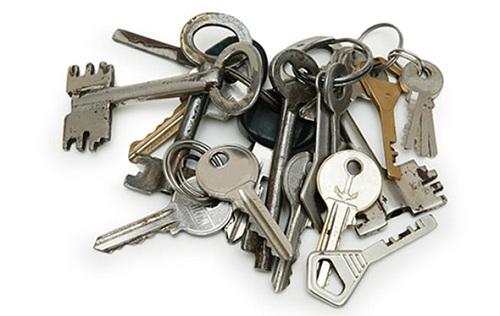 đánh chìa khóa