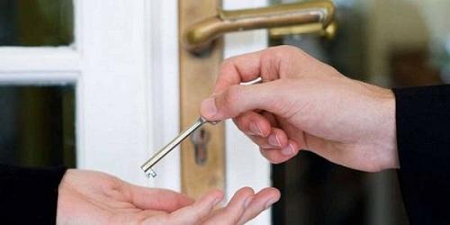 Đánh mới chìa khóa tay gạt