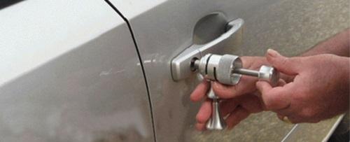sửa khóa xe ô tô