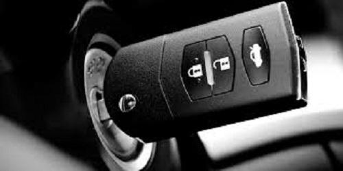 thay ổ khóa ô tô