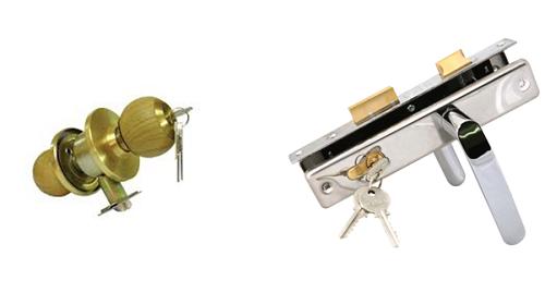 đánh chìa khóa tại nhà