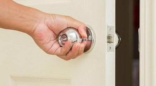 Thân khóa vặn được những cụm them hỏng