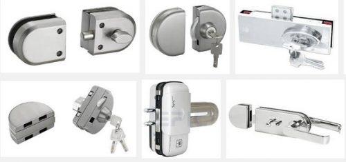 thay ổ khóa cửa cường lực