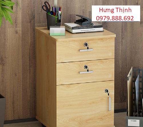 tủ gỗ 3 ngăn