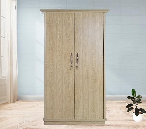 khóa tủ gỗ 2 cánh