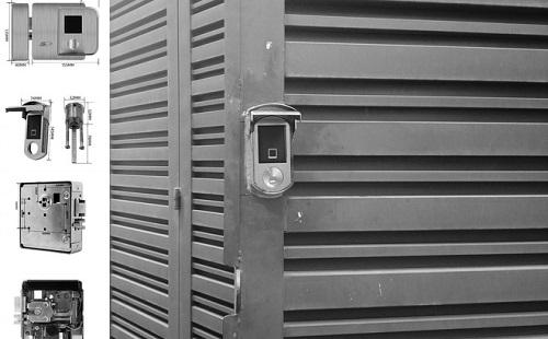ổ khóa cửa cổng sắt thịnh hành hiện nay