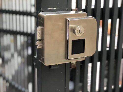 Những mẫu khóa cửa cổng sắt thịnh hành nhất