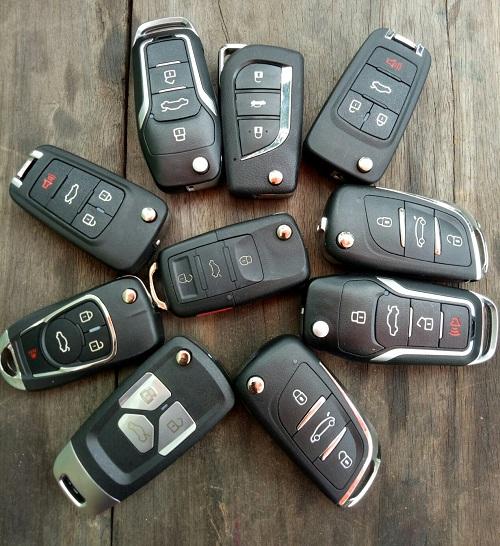 sửa điều khiển ô tô