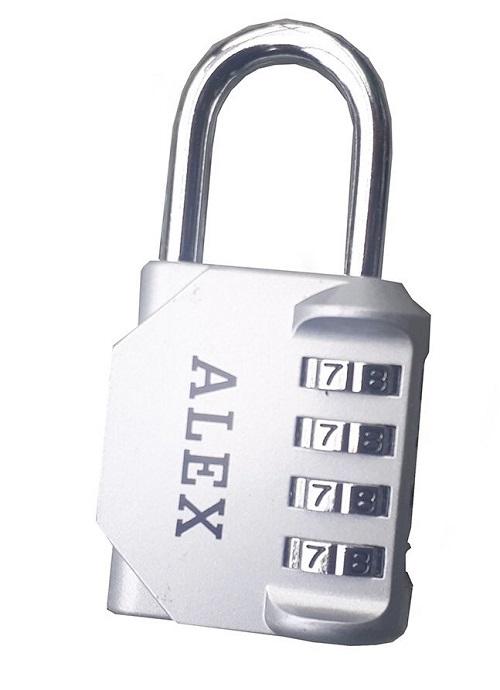 Ổ khóa Alex