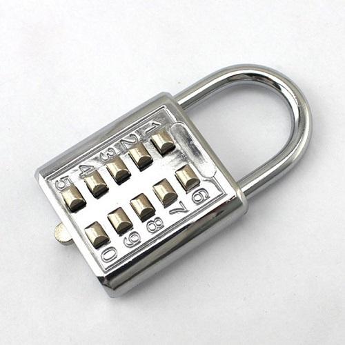 ổ khóa số