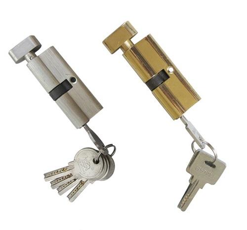 Lõi chìa khóa tay gạt