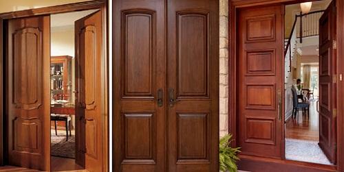Cách mở khóa cửa gỗ đơn giản nhanh chóng trong vòng 1 phút