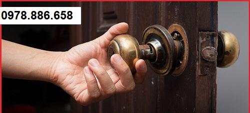 Cách mở ổ khóa bị hư trong một số trường hợp đơn giản dễ dàng