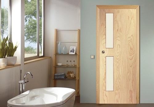 khóa cửa nhà vệ sinh