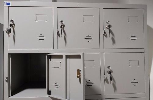Ổ khóa tủ sắt locker