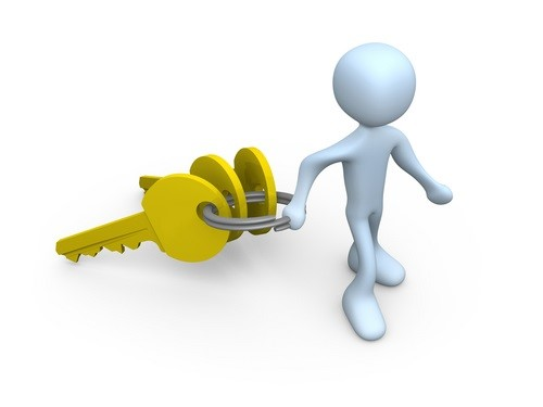 Sửa khóa tại nhà Phú Diễn
