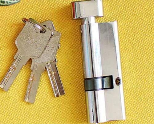 Lõi khóa của khóa cửa tay gạt